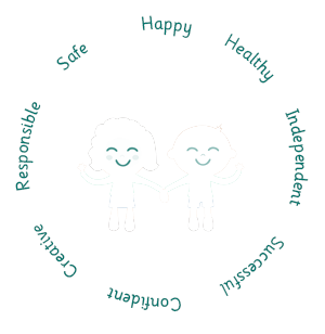 Muxton Primary School Logo